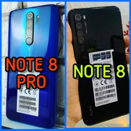 Redmi Note 8 / Note 8 Pro A Partir De R$ 1199