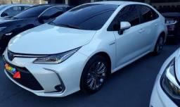 "Altis Hybrid 21 "" 15.000 Km"