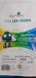 Título do anúncio: Fita LED 2,5m cor branca