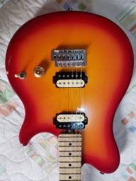 Guitarra Tagima Menphis MG 100