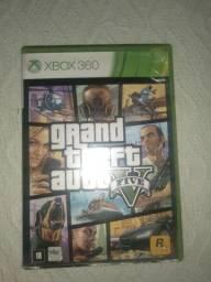 GTA5 ORIGINAL!!! Xbox 360