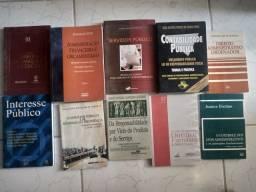 Livros de direito parte 02