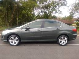 Peugeot 408 Limited