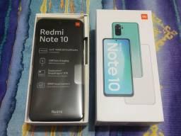 Xiaomi Redmi Note 10 64gb Lançamento