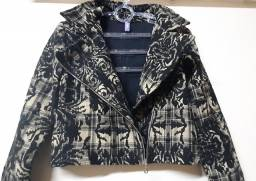 Jaqueta moda Marisa