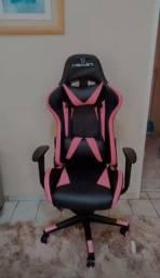 Título do anúncio: Cadeira Gamer Healer Rosa