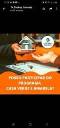 Vendo Casa no Residencial Maria Luíza bitar. valor 145,000 mil reais