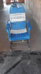 Título do anúncio: Vendo cadeira de balanço