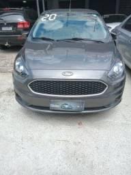 Ford KA Hatch 1.0 2020