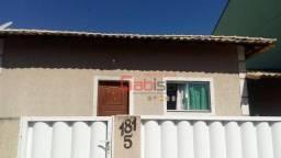 Casa com 3 dormitórios à venda, 81 m² por R$ 336.000 - Fluminense - São Pedro da Aldeia/RJ