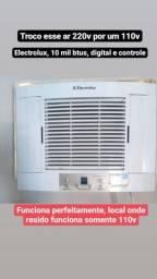 Título do anúncio: Ar condicionado, acj, 10 mil btus