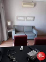 Apartamento à venda com 1 dormitórios em Perdizes, São paulo cod:214009