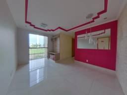 Apartamento para alugar com 2 dormitórios em Residencial flórida, Goiânia cod:43670