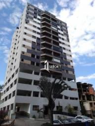 Apartamento com 3 quartos para alugar, 148 m² por R$ 1.400/mês - Bom Pastor - Juiz de Fora