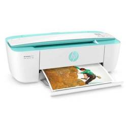 Multifuncional HP DeskJet Ink Advantage 3790 Wireless - Impressora, Copiadora, Scanner<br>