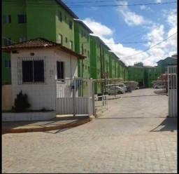 Vendo apartamento no Residencial Vila Serena - Ala Leste
