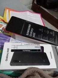 Título do anúncio: Samsung galaxy A02sm novo