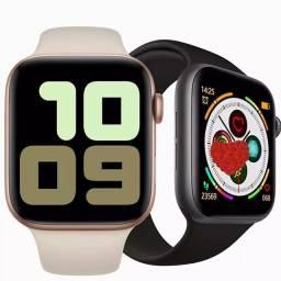 Smartwatch IWO PRO _ Faz Ligação