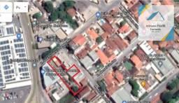 Título do anúncio: Terreno à venda, 1050 m² por R$ 1.300.000,00 - João Gordo - Montes Claros/MG