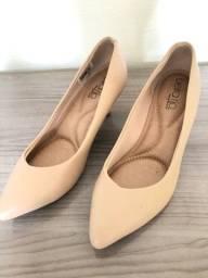 Sapato e Tenis