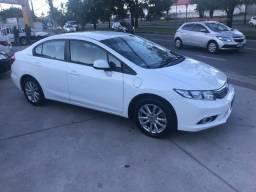 Honda Civic LXS - Leal Automóveis