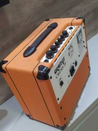 Vendo cubo de guitarra ORANGE