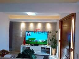 Casa com 3 dormitórios à venda, 149 m² por R$ 490.000,00 - Monte Castelo - Volta Redonda/R