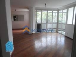 Título do anúncio: Apartamento Residencial para locação, Campo Belo, São Paulo - .