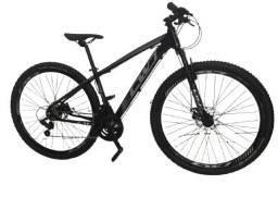 Bicicleta Aro 29 CWJ 21 Marchas freio a disco Tamanho 15
