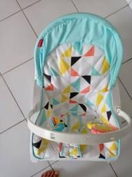 Cadeira de descanso vibratória Fisher Price