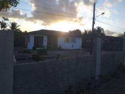 Vendo casa em Lagoa do Carro