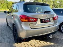 ASX 2.0 4x4 (AWD) CVT 2015   Rebaixada legalizada    Ac trocas e financiamos