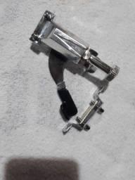 Chave de esteira de caixa bateria
