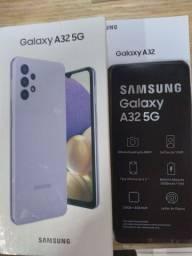 SamsungGalaxy A32<br><br>128GB 5G