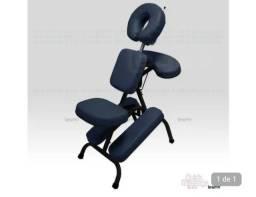 Título do anúncio: Cadeira de Quick Massage Legno