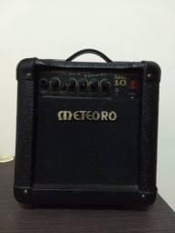 Cubo Amplificador Meteoro De Guitarra Mg10 - 10w