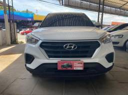 Hyundai - Creta Attitude 1.6 Manual 2018/2018 Completo