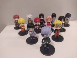 Action Figures Naruto