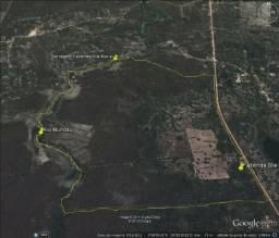 Título do anúncio: Excelente Fazenda 261,42 hectares Tururu Ceará, muitas benfeitorias.