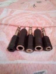 Plug P1 P2 diversos
