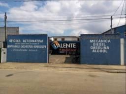 Título do anúncio: Oficina para alugar, 450 m² por R$ 8.500/mês - Cidade Naútica - São Vicente/SP