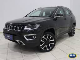 Jeep Compass  LIMITED 2.0 turbo diesel 4x4