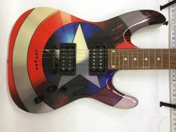 Guitarra PHX Marvel - Leia a descrição!