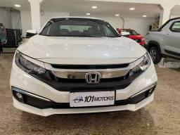 Honda Civic Touring 1.5 Turbo 2020 Apenas 13.050km rodados!!