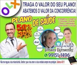 (Plano saude) = plano saude - plano saúde + plano saude - plano saude = (plano saude)
