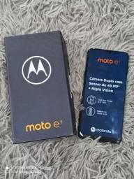Vendo celulares da Motorola novos na caixa