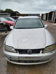 GM Vectra 2001/2002