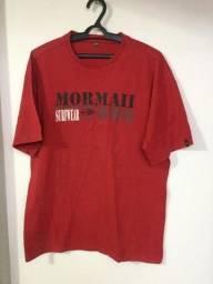 camiseta mormaii surfwear