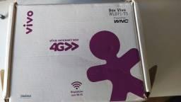 Modem Roteador 4G Vivo Box Wnc Wld71-t5
