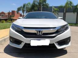 Honda Civic 1.5 Turbo Touring 2017/2017